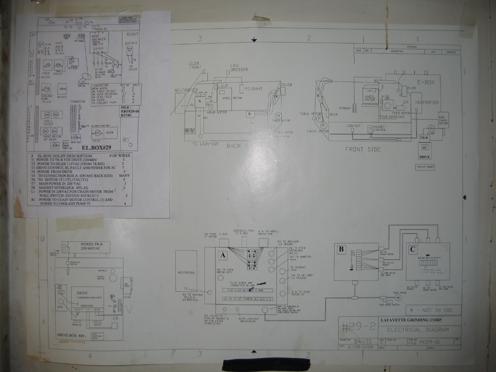 on Electrical Schematic Wiring Diagram